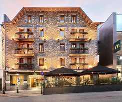 Hotel De l'Isard