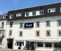 Hotel KYRIAD VANNES CENTRE