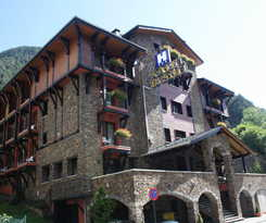 Hotel Xalet Besolí