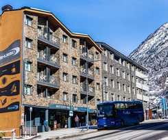 Hotel Shusski