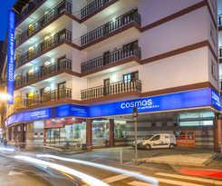 Apartahotel Serhs Cosmos Hotel Aparthotel