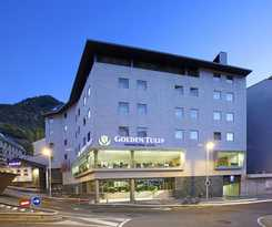 Hotel Golden Tulip Andorra Fènix