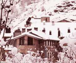Apartahotel Casa Vella
