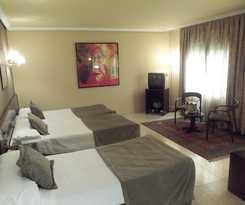 Hotel Atiram Imperial