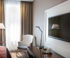 Hotel Best Western Premier Harmonie
