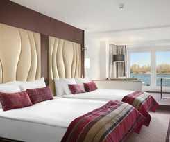 Hotel Hilton Vienna Danube Waterfront