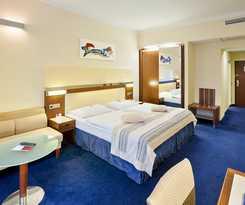 Hotel Austria Trend Hotel Europa