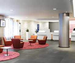 Hotel Novotel Brussels Centre-Tour Noire