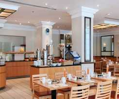 Hotel Hilton Brussels City