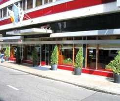 Hotel Nash Ville Hotel