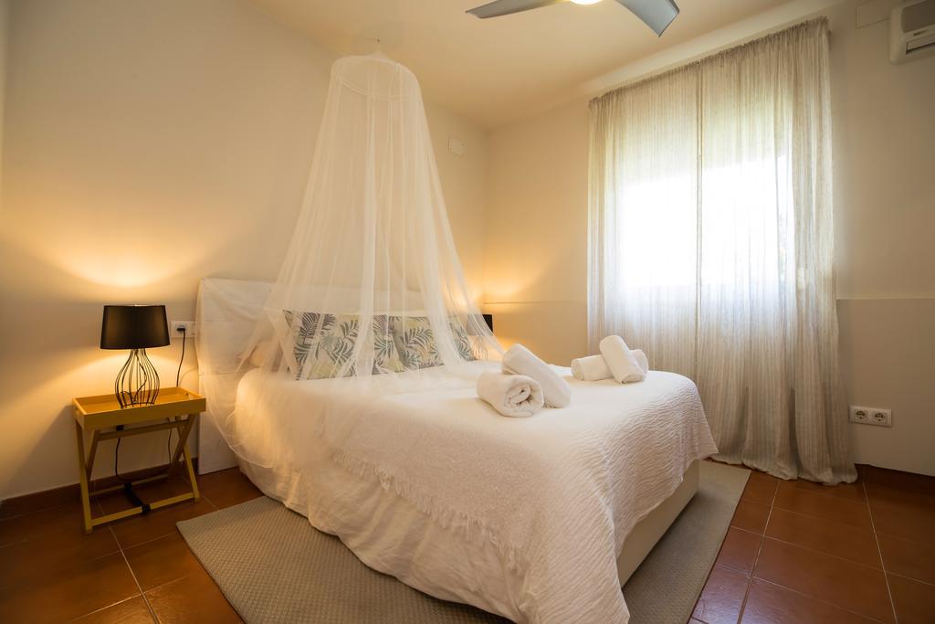 Habitación doble  del hotel Hostal Banti. Foto 2