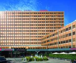 Hotel Mövenpick  & Casino Geneva