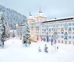 Hotel Kempinski Grand Des Bains