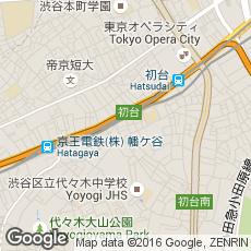 Ver hoteles en el Mapa